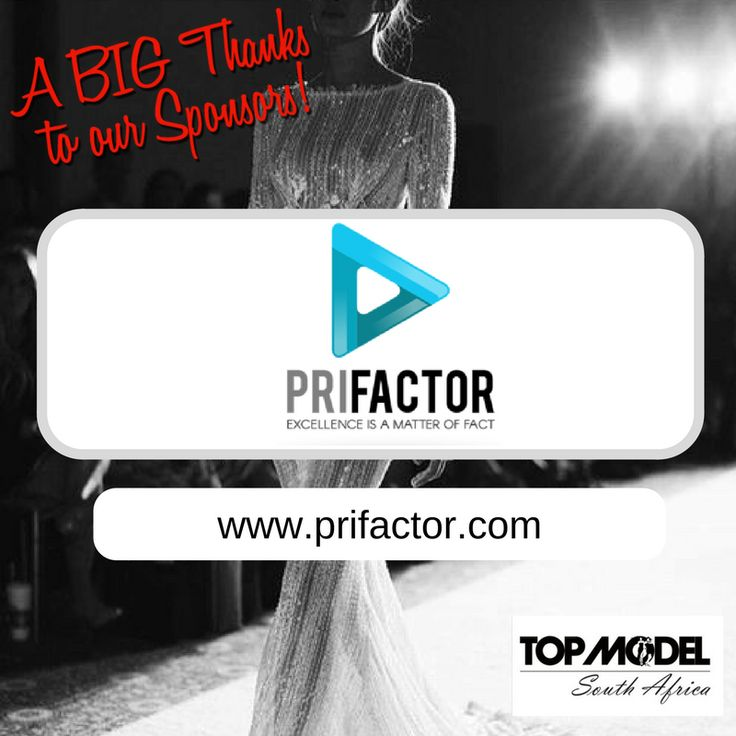 Thanks to Prifactor for your sponsorship! We appreciate your support!  Visit them on www.prifactor.com #TMSA17 #TMSASponsor