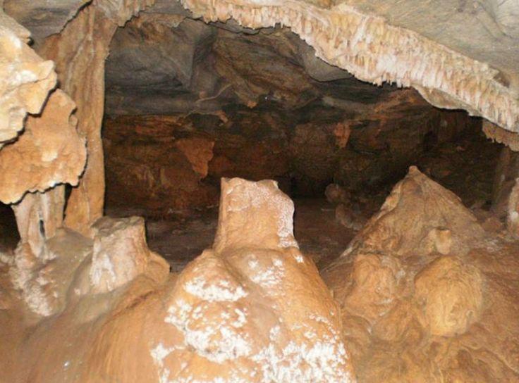 Σπήλαιο Αλαδινού