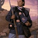 1844-? Cathay Williams was the only known female African American Buffalo Soldier. She was the first black woman to be documented for her service in the U.S. Army before women were officially allowed to enlist. Buffalo Woman Williams was born in September of 1844 in Independence, Missouri. Aside fro...1844-? Cathay Williams was the only known female African American Buffalo Soldier. She was the first black woman to be documented for her service in the U.S. Army before women were officially…