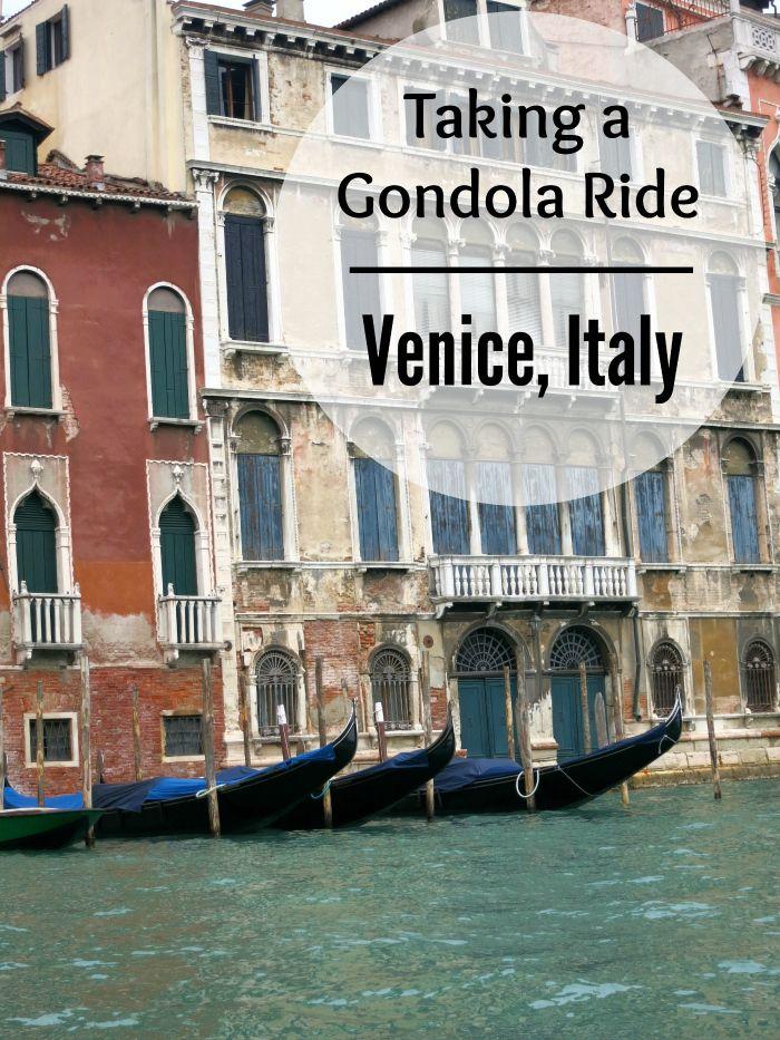 venice italy gondola cost - photo#31