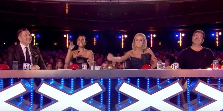 Britain's Got Talent will NOT have semi-final judge votes this year http://ift.tt/2rupM5P