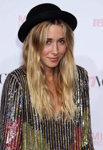awesome gillian zinser