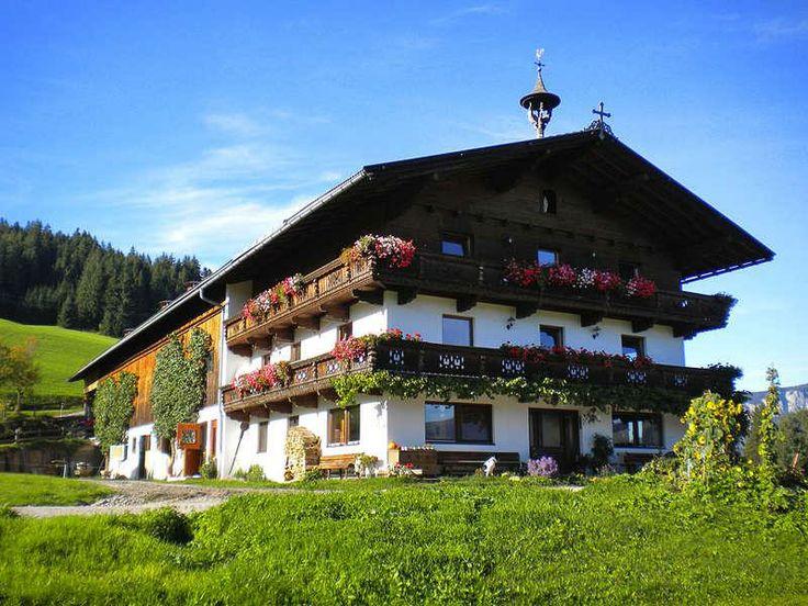 Hopfgarten Im Brixental Austria  city photos : Hopfgarten im Brixental Need to add extras | Austria | Pinterest ...