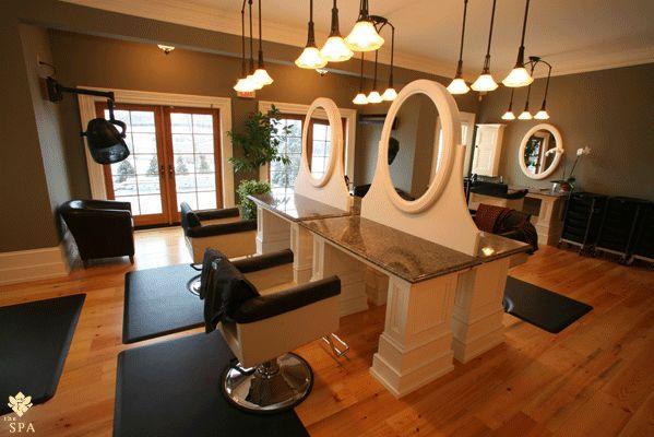 The SPA Day Retreat / Hair Salon