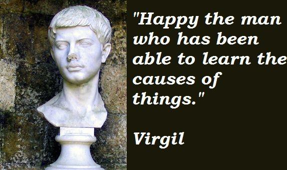 Virgil Quotes. QuotesGram