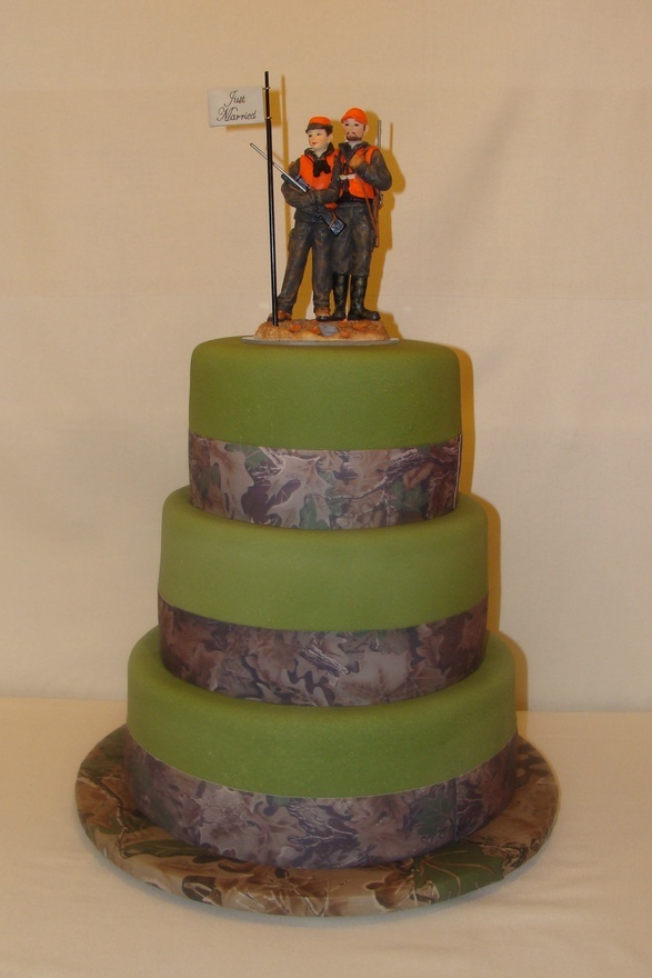 country camo wedding cakes 116 best camo wedding cake ideas images on 12975
