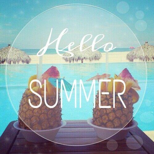 Summertime Aroma