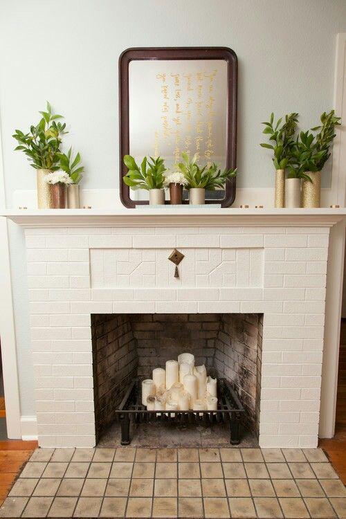 Best 25+ Empty fireplace ideas ideas on Pinterest | Logs ...