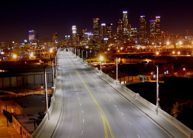 Los Angeles Saves Millions With LED Street Light Deployment - Forbes