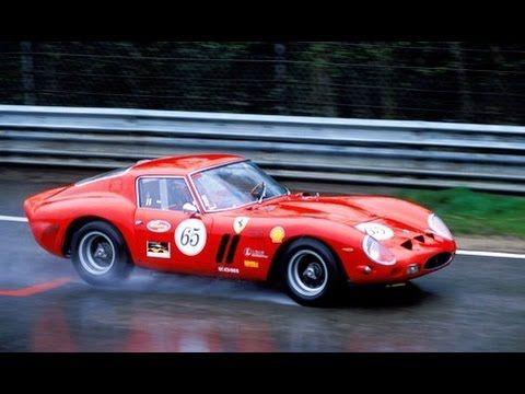 Máquinas Mais Caras do Mundo: Ferrari 250 GTO (Legendado HD Completo) Discovery Channel