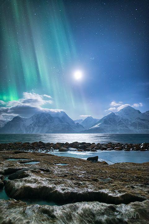 Lyngen - Norway