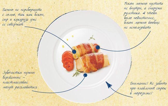 РУБРИКА: #вокруг_бухгалтерии  Коллеги!   🍴 Поговорим сегодня о кулинарии. Работа работой, а дома мы тоже творим чудеса. Мы расскажем про бухгалтерское блюдо — из чего оно состоит, как его готовить, чем такая еда замечательна.  Куриные рулетики «Вклад в уставный капитал»  Основа для наших рулетиков — курица.  🐦 Говорят, иногда эти птицы несут золотые яйца. Вот и учредитель вкладывается в свою курицу, то есть в компанию, в расчете на сверхприбыли.  Учредитель может со временем добавлять к…