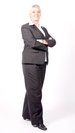 MJ Fick, PMP, PROSCII Change Management Certification, Microsoft Certified IT Professional