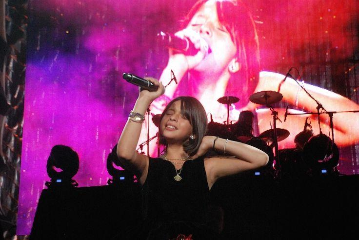 Angela Aguilar en Concierto | Monterrey Nuevo Leon | 4 de Julio 2014 | Fotos por: Jesús Aguilar - jesusmariano@gmail.com