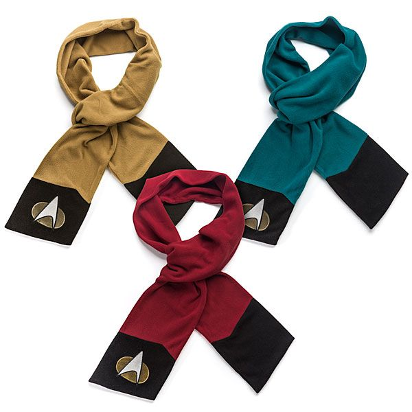 Star Trek: The Next Generation Scarf