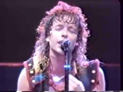 Night Ranger - 7 Wishes Tour 1985 [Full Concert] - YouTube