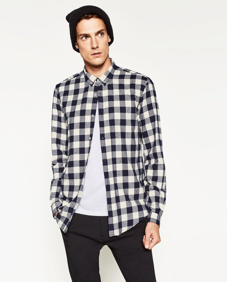 -View all-SHIRTS-MAN | ZARA United Kingdom