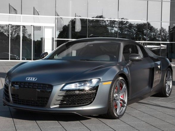 Audi R8 Exclusive Selection Edition V10