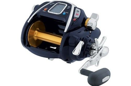 How Does an Electric Fishing Reel Work
