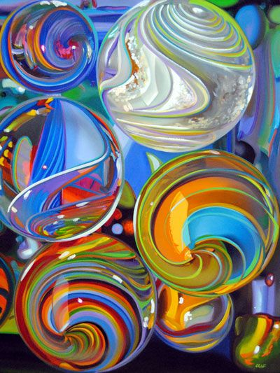 77 Best Marbles Images On Pinterest Marbles Painting