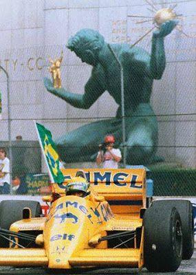 Ayrton Senna: 1988                                                                                                                                                                                 Mais