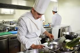 Curso formación profesional ciclo grado medio técnico cocina gastronomía