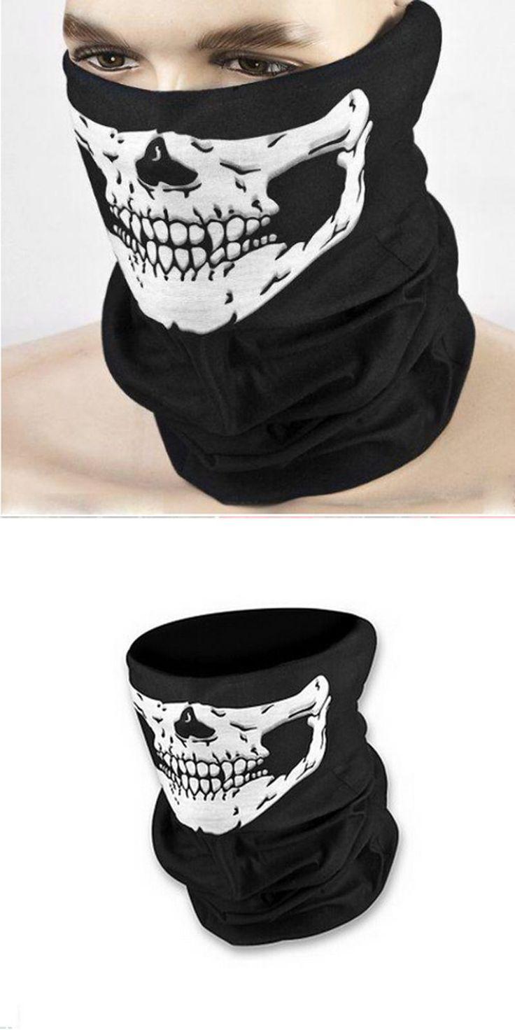 Best 25+ Skeleton face mask ideas only on Pinterest | Skeleton ...