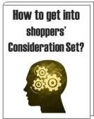 Глава XIV - Как получить свой бренд во внимание покупателей 'Set | shoppernewsblog