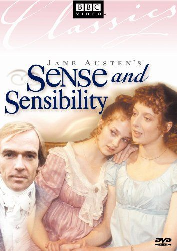 Sense and Sensibility (BBC, 1981) DVD on Amazon