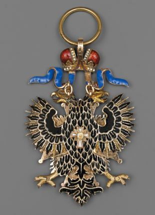 ordre de l'aigle blanc