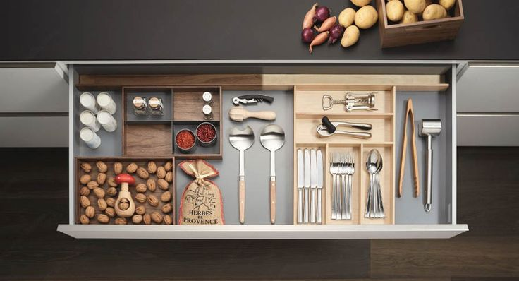 Every Tool Has Its Place   Custom kitchen cabinets ...