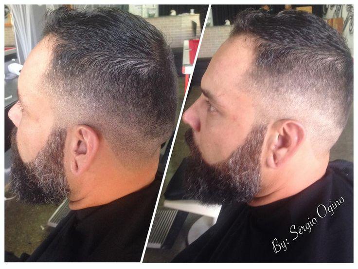 #UnderCut #barba #barberlife #barberia #beard #beardstyle #instahair #fade #degrade #Navalha #Razor #vemfazeracabeça #ilovemyjob @barbershoptattoocustom @barbershopconnect @pasqualebarbershop @barberdiaz by ogino_sergio