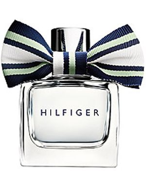 Pear Blossom Tommy Hilfiger perfume - a new fragrance for women 2012