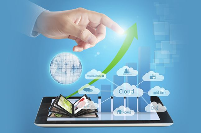 Staying Ahead of the Enterprise Mobility Trends in 2016 -- To know more, read the blog post :)