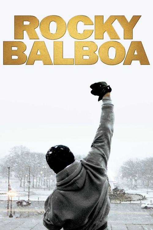 Watch Rocky Balboa (2006) Full Movie HD Free Download