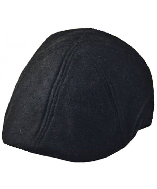 86c45343 Hats & Caps, Men's Hats & Caps, Newsboy Caps, Plain Duckbill Ivy Newsboy