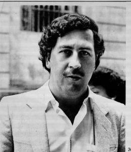 Regele Cocainei – Pablo Escobar – Lup cu blog