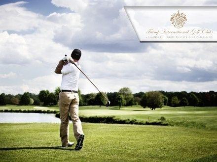 ¡Juega #golf luego del #PuertoRicoOpen! $99 por 18 Hoyos de golf para 2 personas + Carrito de golf durante el juego + Bolas de práctica + $1... #pga #open