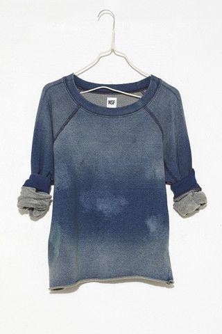 Carolina Sweatshirt by NSF | shopheist.com