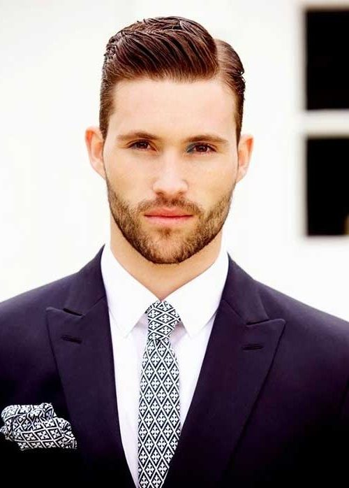 35 Best Haircuts For Mens 2018 Business Hairstyles Cool