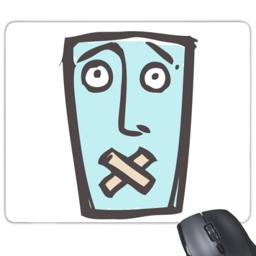 Shut Up Abstract Face Sketch Emoticons Online Chat Rectangle Non-Slip Rubber Mousepad Game Mouse Pad Gift #Mousepad #ShupUp #Mousepad #Abstract #Gamingmousepad #Face #Mousegamer #Sketch #Mausepad #Emoticons #Keyboardmat #OnlineChat #Muismat #MiceMat #Rubber #Anti-Slip #GamingMicePad