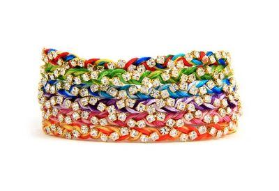 The Trend Spot: Friendship Jewelry