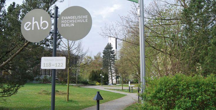 Evangelische Hochschule Berlin (EHB) - Berlin - Berlin