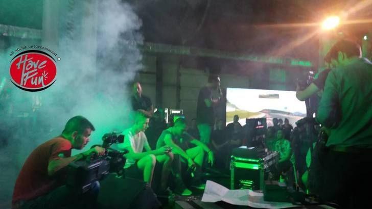 HAVE FUN :: ΕΓΚΑΙΝΙΑ - SABRE - Album on Imgur