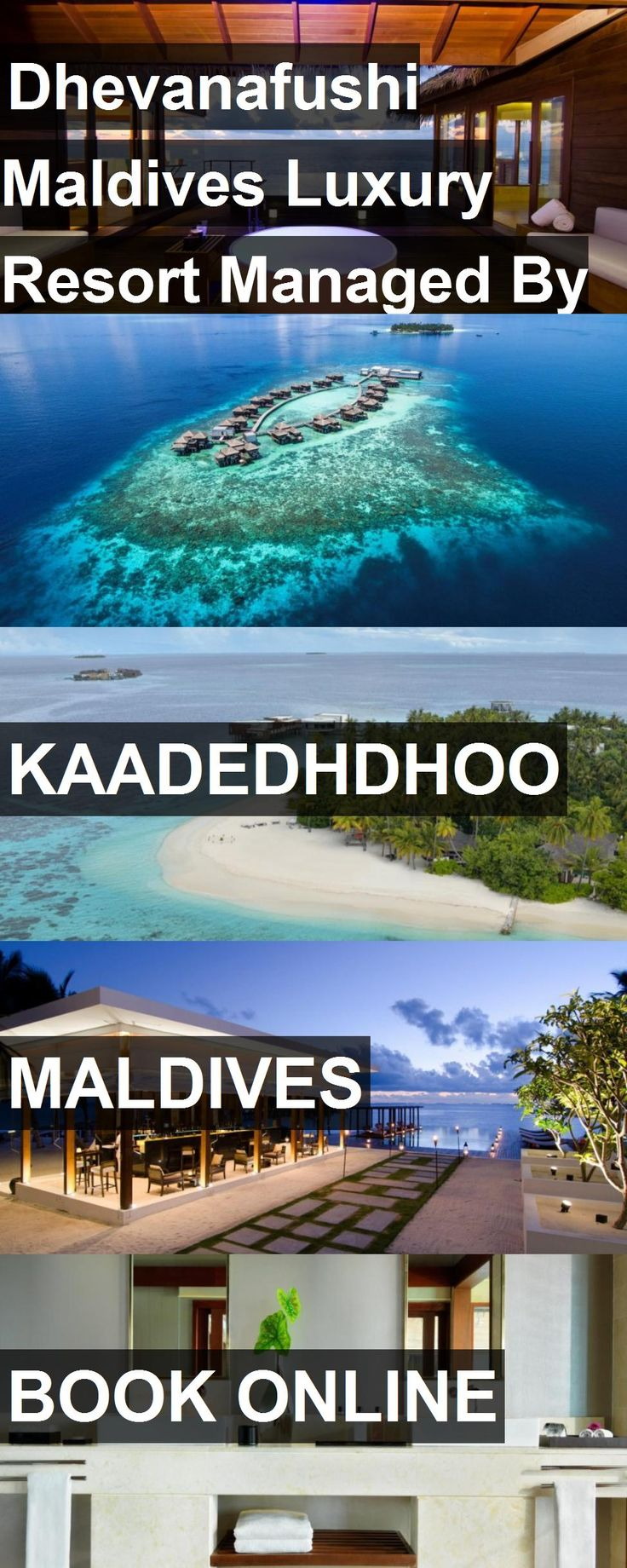 Dhevanafushi Maldives Luxury Resort Managed By AccorHotels in Kaadedhdhoo, Maldives. For more information, photos, reviews and best prices please follow the link. #Maldives #Kaadedhdhoo #travel #vacation #hotel
