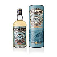 Toms Whisky Reviews - New Releases - Introducing Douglas Laings Rock Oyster Cask Strength Limited Edition