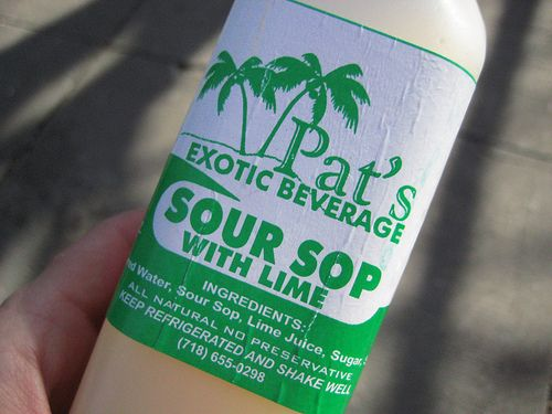 Soursop Juice Alternative Cancer Treatment