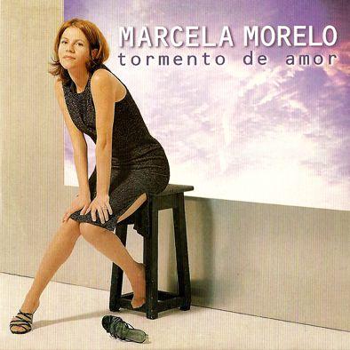 ROMANTIC MOMENTS SONGS: MARCELA MORELO - TORMENTO DE AMOR - 1999