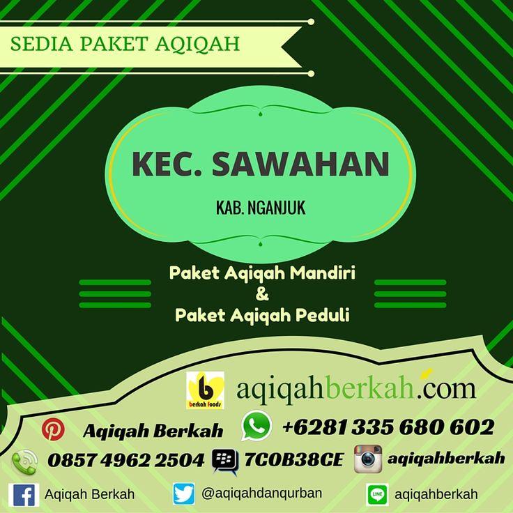 Call / SMS : 0857 4962 2504 Whatsapp : +6281 335 680 602 PinBB : 7C0B38CE Paket Aqiqah Kec. Sawahan Kab. Nganjuk www.aqiqahberkah.com