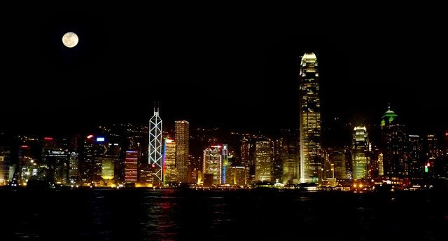 Hong Kong, one of the top beautiful cities in the world | Impressive Places